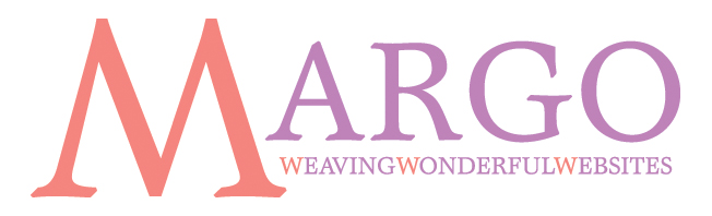 Margo Weaving Wonderful Websites